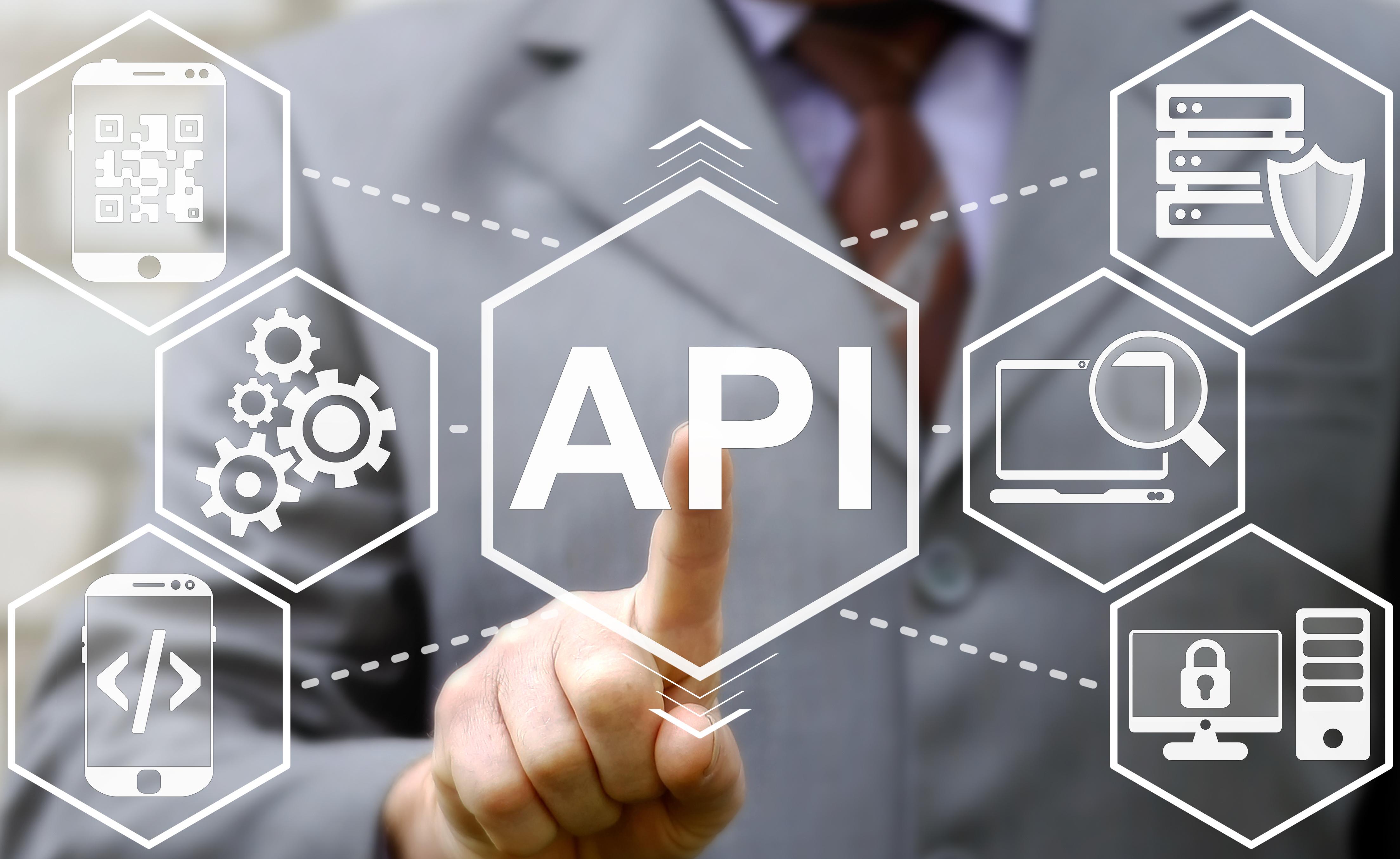 API関連