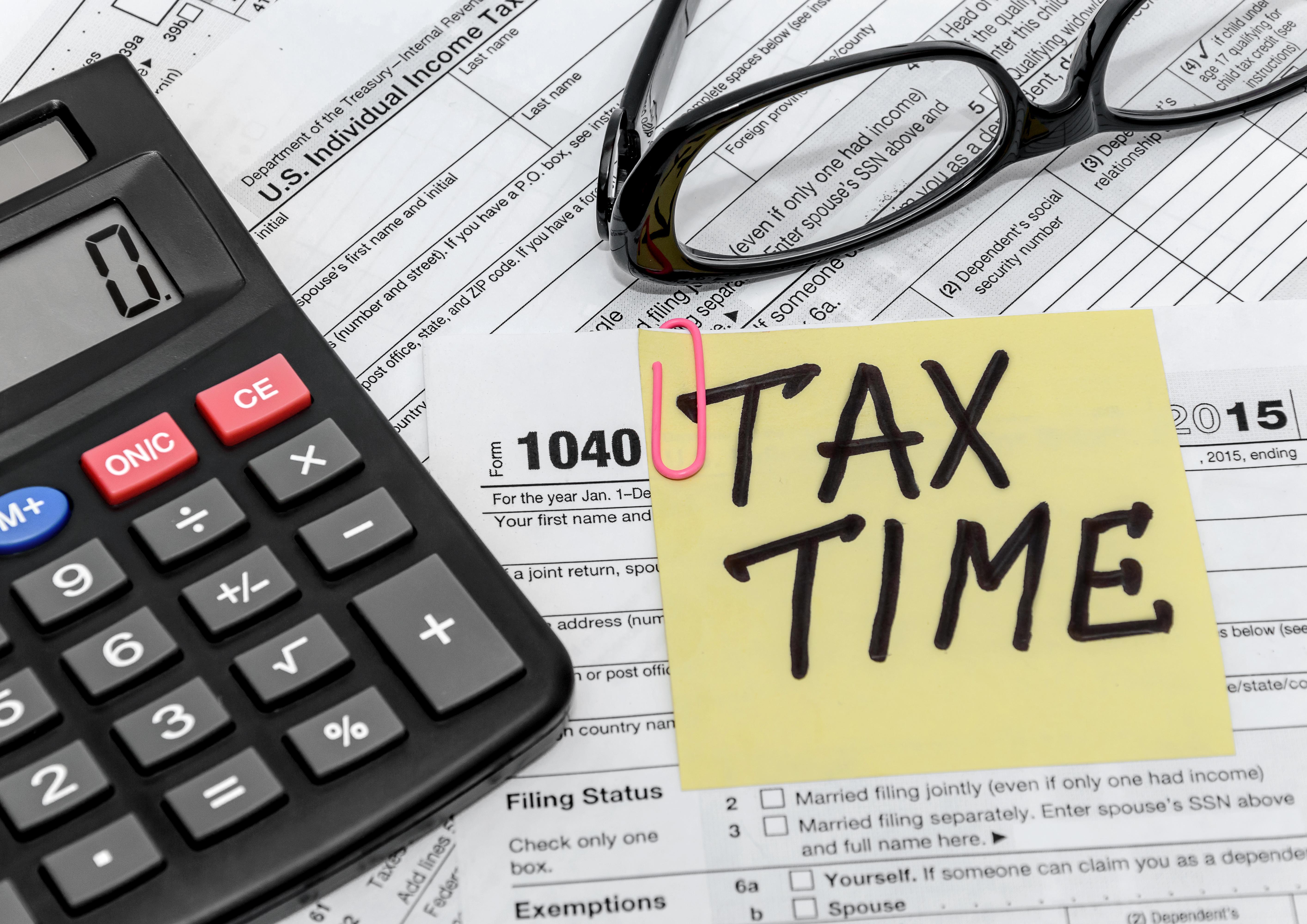 税効果関係